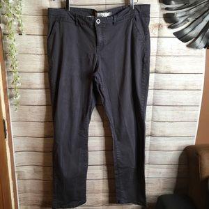 Torrid gray pants size 20